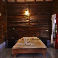 Hotel Pictures: Hotel Pedacito de Cielo, Hacienda Tres Amigos