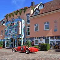 Hotelbilleder: Hotel am Stadthaus, Neuenburg am Rhein