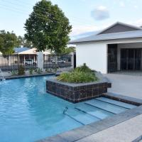 Hotel Pictures: Western Downs Motor Inn, Miles