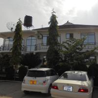 Peace Hotel