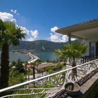 Villa Lago Lugano