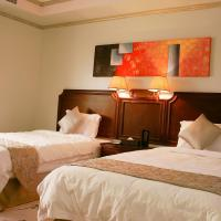 Two-Bedroom Suite Twin Bed
