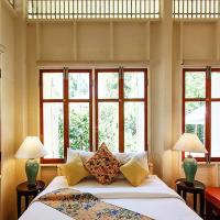 Double Room with Irada Suite