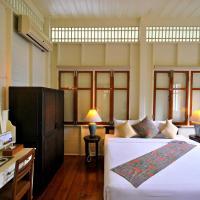 Quadruple Room with Taraban Suite