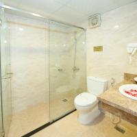 Deluxe Double or Twin Room with Pool View