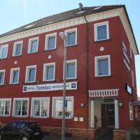 Hotel Pictures: Hotel Romäus, Villingen-Schwenningen