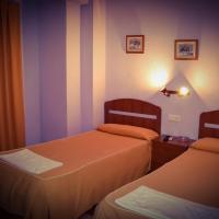 Hotel Pictures: Hostal Tarifa, Albaida