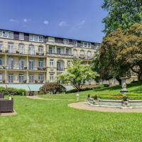 Hotel Pictures: Hotel am Sophienpark, Baden-Baden