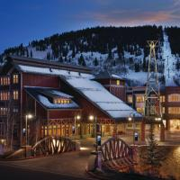 Fotos del hotel: Marriott's Summit Watch, Park City