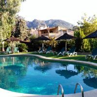 Hotel Pictures: Hotel Dalt Muntanya, Orient