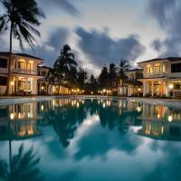 Фотографии отеля: Bahari Dhow Beach Villas, Диани-Бич