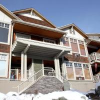 Hotel Pictures: Settler's Crossing Holiday Home SX03, Sun Peaks