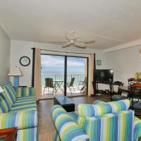 One-Bedroom Apartment with Sea View 1024