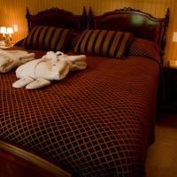 Hotel Pictures: Estancia Monte Viejo, Brandsen