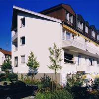 Hotel Pictures: Hotel Garni Eden, Meersburg