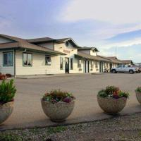 Hotel Pictures: The King's Motel, Sundre