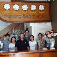 Zdjęcia hotelu: Danang Beach Hotel, Da Nang