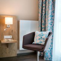 Deluxe One-Bedroom Suite