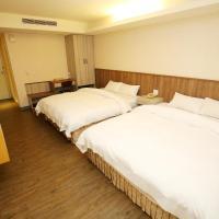 Prestige Quadruple Room