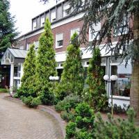 Hotel Pictures: Hotel Hubertushof, Lingen