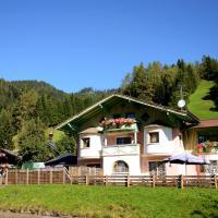 Zdjęcia hotelu: Appartements Baumanngut, Wagrain