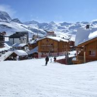 Hotel Pictures: Appartement Lac Blanc, Val Thorens