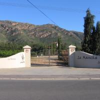 La Mancha Self Catering Accommodation