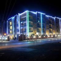 Hotel Ngokaf