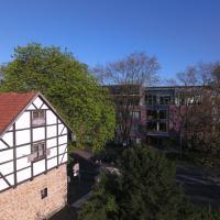 Hotel Pictures: Hotel am Kloster, Werne an der Lippe