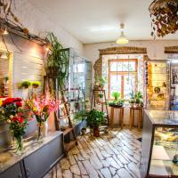 Hotel Pictures: Beguta Guest House, Haapsalu