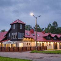 Kernu Hotell