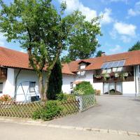 Hotel Pictures: Haus am Bach - Wimmer R. u. R., Aunham