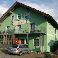 Hotelbilleder: Reiterhof Gürster, Mitterfels