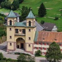 Hotelbilleder: Haus am Grafenbächle, Bad Rippoldsau