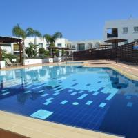 Hotel Pictures: Kapparis Luxury Holiday Apartment, Paralimni