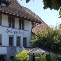 Hotel Pictures: Hotel zum Kreuz, Aarau-Suhr
