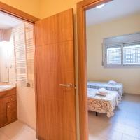 One-Bedroom Apartment (2 - 4 Adults) - Ground Floor
