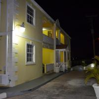 Hotel Pictures: Bloomdale Beach Apartments, Christ Church