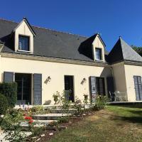 Hotel Pictures: la prince napoléon, Savonnières