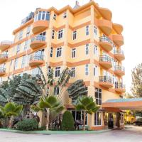 Isamilo Resort and Spa
