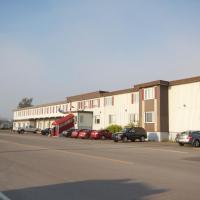 Hotel Pictures: Hotel Motel Du Havre, Havre-Saint-Pierre