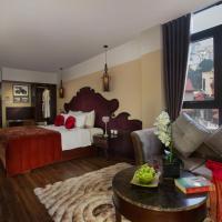 Trendy Suite Balcony