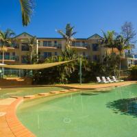 Zdjęcia hotelu: Town Beach Beachcomber Resort, Port Macquarie