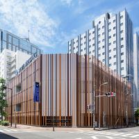 Zdjęcia hotelu: HOTEL MYSTAYS Shin Osaka Conference Center, Osaka