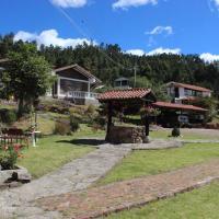 Hotel Pictures: Villa Patty, Tibasosa