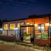 Hotel Pictures: Pousada Província, Lavras Novas