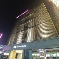 Fotografie hotelů: Hotel YaJa Jungwang, Siheung