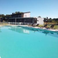 Hotel Pictures: Hostería Amutuy, Villa Cura Brochero
