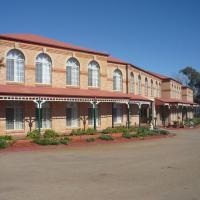 Foto Hotel: Heritage Motor Inn Goulburn, Goulburn