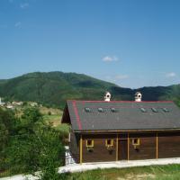 Hotel Pictures: Villa AdiArt, Bilyanska